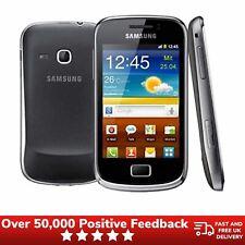 Samsung Galaxy Mini 2 Unlocked Smartphone S6500