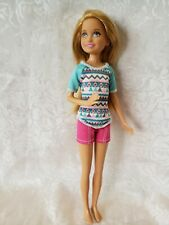 Barbie Sister Stacie Doll