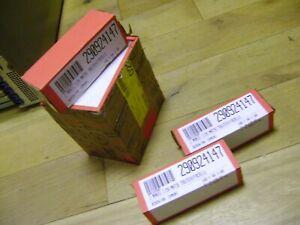 NINE Pairs ITALIAN Metal 128mm Kitchen / Cupboard Handles - Pamar DEP - MN 735