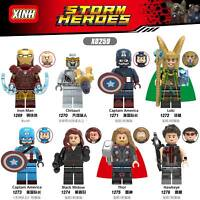 X969 XINH #969 Custom Rare Weapons Compatible Kids Movie Gift Classic #Chen