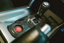 ACE Gear Surround Cover Plate Cap For Nissan Skyline R35 GTR OEM Carbon Fiber