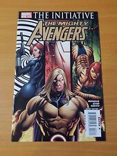 The Mighty Avengers #3 ~ Near Mint Nm ~ (2007, Marvel Comics)