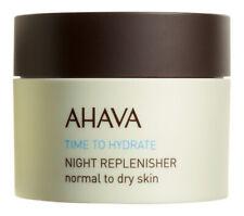 Ahava Night Replenisher Normal to Dry 1.7 oz. Night Treatment