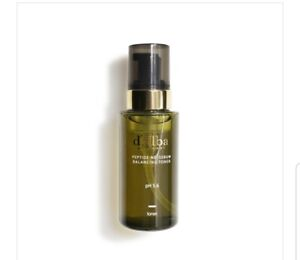 d'Alba piedmont PEPTIDE NO-SEBUM BALANCING TONER 85ml - BUBBLE TYPE