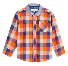 Ted Baker Baby Boys' Shirts 0-24 Months