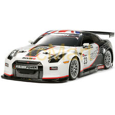 Tamiya Sumo Power GT-R Body 190mm EP 1:10 RC Car Touring Drift On Road #51453