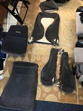 Vw Mk2 Recaro Velour Seat Skin