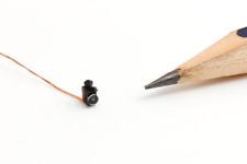 DCC Concepts DML-LLBSL Shunt Lamp - Black (Pk6) OO Gauge