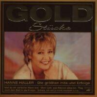 """HANNE HALLER """"GOLDSTÜCKE-DIE GRÖßTEN HITS"""" CD NEUWARE"""