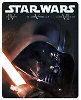 Star Wars Original Trilogy - BLURAY DL001000