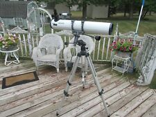 Meade 4500 4.5 Equatorial Reflecting Telescope With Accessories