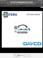 DAYCO ENGINE TIMING CHAIN KIT KTC1007 Toyota Yaris / vitz