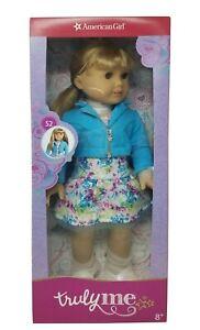American Girl Truly Me #52 Doll