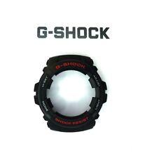 Casio New Original G-Shock Bezel Black Shell Model G-100-1BV, G-2300-1V