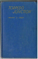1942  TORPEDO JUNCTION Pacific Fleet from Pearl Harbor to Midway By CASEY