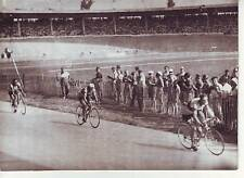 photo presse cyclisme  VAN STEENBERGEN KILT LE NIZERHY  TOUR DE FRANCE 1949