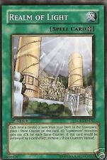 YU-GI-OH CARD: REALM OF LIGHT - LODT-EN053 -1st EDITION