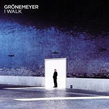 HERBERT GRÖNEMEYER / I WALK * NEW CD * NEU *