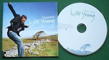 Will Young Friday's Child inc Leave Right Now + CD