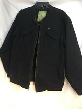 Oakley Operative Jacket SIZE L black  96548 OAKLEY WORLD WIDE