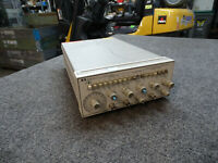 Hp Agilent 3312A Function Generator 0.1hz-13Mhz  ( for repair / parts only )