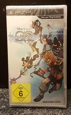 Playstation PSP Kingdom Hearts: Birth By Sleep ab 6 Jahre Playstation Kinder NEU
