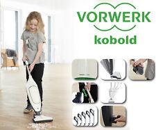 Happy People 15006 VORWERK Kobold VK200  Kinderstaubsauger mit Funktionen TV