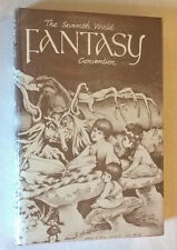 The Fantasy Reader Signed Limited Edition #998 by 11 Contributors Sci Fi