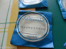 Seiko 5206-5020, Crystal, Genuine Seiko Nos