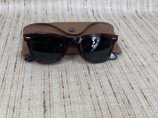 Vintage Bausch & Lomb Ray-Ban Wayfarer B&L 5024 Sunglasses Usa Ships Fast Now!