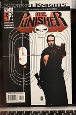 THE PUNISHER #31  FIRST PRINT MARVEL COMICS (2003)