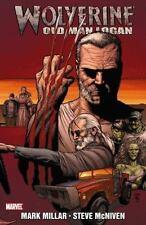 Old Man Logan by Mark Millar (2010, Paperback)