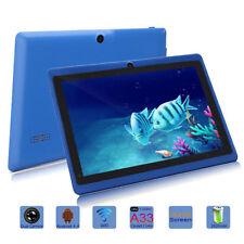 Android 4.4.X Kit Kat USB Tablets & eBook Readers 16GB RAM