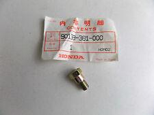 NEU Schraube Auspuffklammer Auspuff Screw Bracket Muffler Exhaust Honda CR 125 M