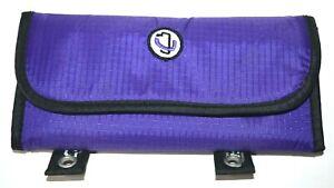 Case-it Pencil Pouch Pen Case Binder School Supply Travel Organizer Great !