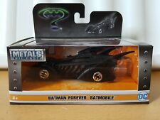 JADA DIECAST 1:32 Batman Forever Batmobile MOVIE CAR 1/32 Hollywood Rides