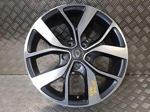 Jante alu - Renault Megane IV 4 - Celsium - 7x17 ET43 - 403002961R