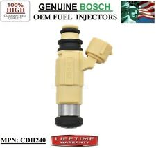 OEM Bosch 1x Fuel Injector for 1999-2006 Suzuki & Mitsubishi & Chrysler & Dodge