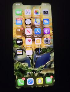 iPhone Xs Max Factory Unlocked