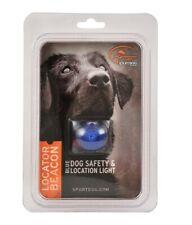 SportDOG Locator Beacons For Dogs Blue Training High Visibility