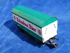 WAGON - FLEISCHMANN - HO - HEINEKEN BIER - POUR PIECES / For parts