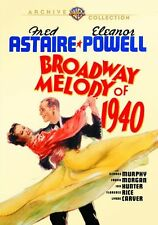 BROADWAY MELODY OF 1940 - (Fred Astaire) Region Free DVD - Sealed