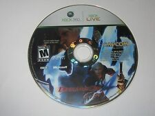 Devil May Cry 4 (Xbox 360, 2008) Disc Only