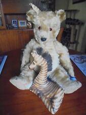 Old Chiltern Hugmee Teddy Bear 21 inches