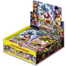 Dragon Ball Super Card Game Serie 4 Booster FR Bandai