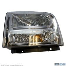 Genuine Ford Headlamp Assembly 6C3Z-13008-BB