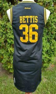 Jerome Bettis Pittsburgh Steelers Women's Stitched NFL Jersey Dress - M