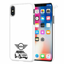 Mini Car V1 Phone Case Cover For iPhone Samsung Huawei RS041-6