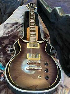 Hamer Electric Guitar
