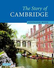 The Story of Cambridge-Stephanie Boyd